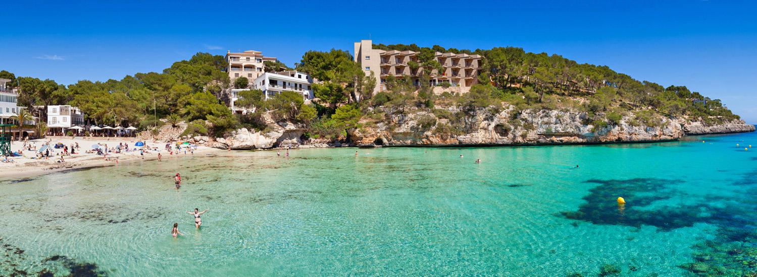 Hotels Mallorca Auf Der Karte
